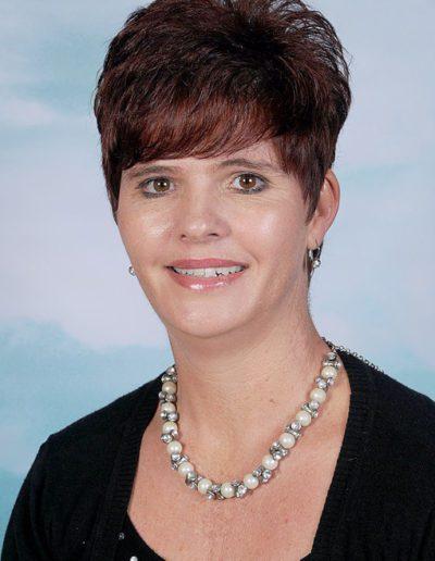 Mrs. M. Botha - Gr 4 E