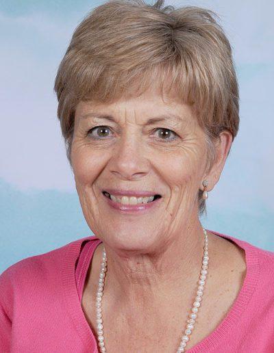 Mrs. M. Scheffer - Gr 6 F