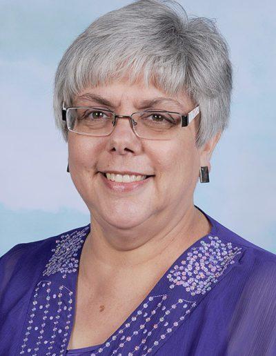 Mrs. A. van Wyngaardt - Gr 2 E